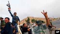 利比亞反政府組織代表獲北京邀請將會到中國訪問