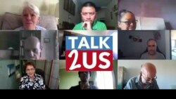 TALK2US: Women Who Are Role Models