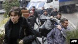 «Международная амнистия» призвала Грузию прекратить «принудительное выселение» беженцев