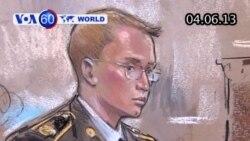 Vụ Wikileaks: Binh sĩ Mỹ đối mặt với bản án 20 năm tù