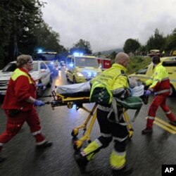 امریکی اخبارات کے اداریے: ناروے میں دہشت گردی، امریکی قرضوں کا بحران اور خلائی شٹل پروگرام