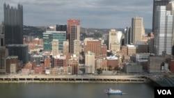 Pitsburg, Pennsilvaniya shtati