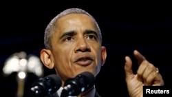 Speach President Barack Obama Summit College Opportunity