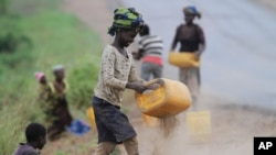 Desemprego afecta sobretudo jovens moçambicanos