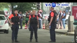 Manchetes Mundo 29 Maio 2018: Ataque mortal na Bélgica