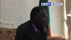 Manchetes Africanas 29 Outubro 2014