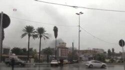 伊拉克首都接連發生炸彈爆炸