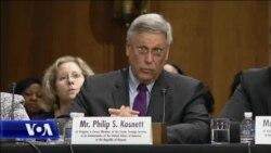 Kosnett: Qëndrimi amerikan ndaj Kosovës nuk ka ndryshuar