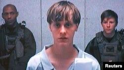 Roof también está acusado en una corte estatal de nueve cargos de asesinato. La fiscalía de Carolina del Sur también pedirá la pena de muerte.