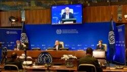 စစ္ေကာင္စီကိုယ္စားလွယ္အေပၚ ILO သေဘာထား ဒီအပတ္အတြင္းဆံုးျဖတ္ဖြယ္႐ွိ (Burma Point ေျပာခြင့္ရ ကိုမိုးခ်မ္း)