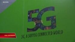 Ấn, Trung, Nga chưa trao đổi cụ thể về vấn đề Huawei hay 5G