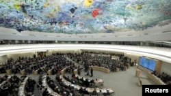 U.N. Human Rights Council