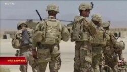 Hoa Kỳ rút quân hoàn toàn khỏi Afghanistan, giới chuyên gia liên tưởng tới Việt Nam