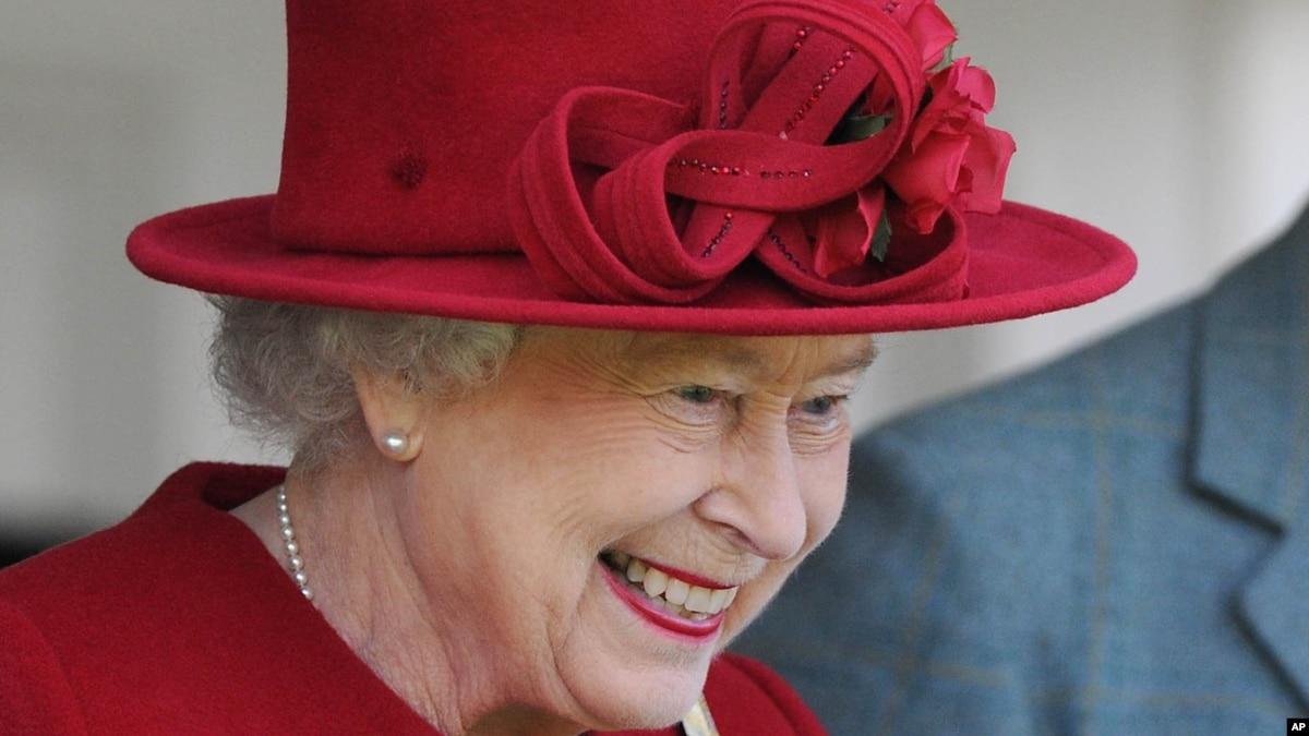 Queen Elizabeth II Poised to Be Britain's Longest Serving ...