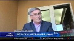 Intervistë me studjuesin Isuf Buxhovi