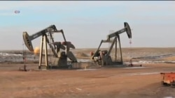 قیمت نفت به پایین ترین میزان در پنج سال و نیم گذشته رسید