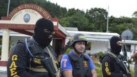 La captura de Daniel 'El Loco' Barrera el 18 de septiembre fue planeada por las autoridades venezolanas, estadounidenses y colombianas.