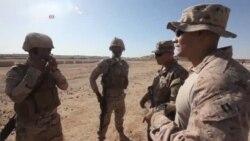 EE.UU. enviará 250 militares más a Siria
