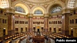 ԱՄՆ-ի Կոնգրեսի գրադարան