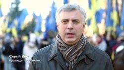 Асоціація з ЄС піде на користь освіті - президент Могилянки