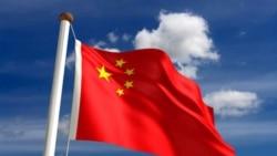 چین می گوید با نظامی ساختن فضا مخالف است