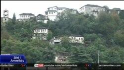 Lëkundjet e tërmetit në Gjirokastër