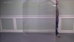 """""""Мантия-невидимка"""", которая действительно работает — Хай, Tech! с Андреем Цветковым"""