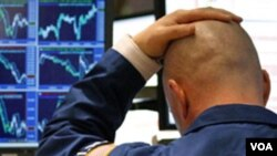 Nesigurnost na tržištu nafte odmah se ogledava i na burzama