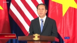 Liên Hiệp Quốc dành phút mặc niệm ông Trần Đại Quang