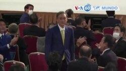 Manchetes mundo 14 setembro: Japão poderá ter um novo primeiro-ministro esta quarta-feira