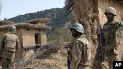 شمالی وزیرستان: بم دھماکے میں دو اہلکار ہلاک