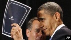 S jačanjem Republikanske stranke, predsjednik Obama okreće se 'dvostranačju'