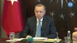Cumhurbaşkanı Erdoğan G-20 Olağanüstü Zirvesi'ne İstanbul'dan Katıldı