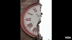 زلزله در شمال ایتالیا