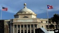 La ley estadounidense impide a las agencias públicas y municipios de Puerto Rico declararse en bancarrota y reestructurar su deuda bajo supervisión judicial.