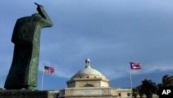 Puerto Rico tiene una deuda pública de 72.000 millones de dólares.