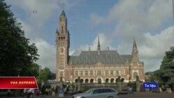 Chuyên gia: TQ 'đẩy' Việt Nam đến gần Tòa án Quốc tế