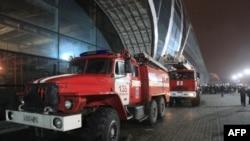 Казахстан: взрыв в здании КНБ