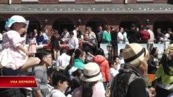 Vai trò của các Hội Thánh trong đời sống người Việt hải ngoại