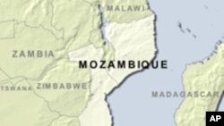 Moçambique:Crime e Corrupção