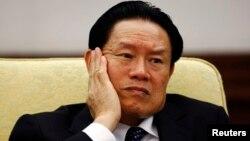 Ông Chu là chính trị gia cấp cao nhất bị truy tố trong hơn 3 thập niên.