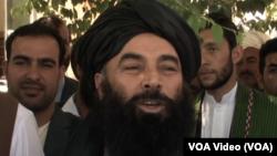 سید اکبر اغا د طالبانو دغه پخوانی قومندان له تېرو یو نیم کال راهېسې د افغانستان د خلاصون د لارې په نوم د سولې هڅې پیل کړي دي