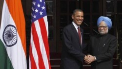 حمایت اوباما از عضویت دائمی هند در شورای امنیت سازمان ملل متحد
