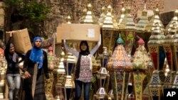 AP Egypt Ramadan