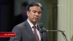 California rút dự luật nhận công chức Cộng sản