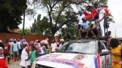 Elections au Ghana: militaires et agents électoraux ont voté