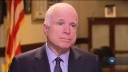 """Маккейн 2014-го: """"Ми всі українці"""". Відео"""
