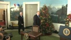 Presiden Trump Akui Yerusalem, Dunia Bereaksi Keras