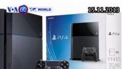 Playstation 4 ra mắt thị trường Mỹ