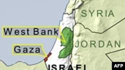 İsrail Həmasın yüksək səviyyəli komandirini həbs edib